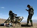 Dakar 20111 Argentina Chile v. 01.01. bis 16.01.2011 - offizielles Video