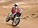 Dakar 20111 Argentina Chile v. 01.01. bis 16.01.2011 - Promo