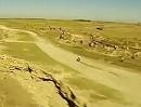 Dakar 2012 von Mar Del Plata - Santa Rosa de la Pampa - Impressionen