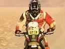 Dakar 2012, 10. Etapppe: Iquique - Arica - Zusammenfassung DE