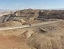 Dakar 2012 Impressionen 11.Etappe Rallye Argentinien Chile Peru