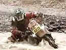 Dakar 2012, 11. Etapppe: Arica- Arequipa Zusammenfassung DE