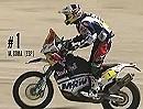 Dakar 2012, 12. Etappe: Arequipa - Nasca Zusammenfassung DE