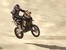 Dakar 2012, 13. Etappe: Nasca - Pisco Zusammenfassung in deutsch