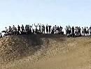 Dakar 2012 Impressionen 13.Etappe von Nasca nach Pisco