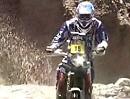 Dakar 2012 von San Rafael nach San Juan Zusammenfassung 3. Etappe