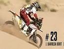 Dakar 2012 von Chilecito nach Fiambala Zusammenfassung 5. Etappe