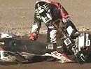 Dakar 2012, 8. Etappe: Cyril Despres stürzt in Schlammloch, Gesamtführung weg