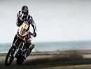 Dakar 2012 Cyril Despres erklärt worauf es bei der Ralley ankommt - Informativ