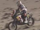Dakar 2013, 13. Etappe 3: Pisco - Nazca, Highlights, Zusammenfassung