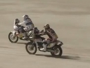 Dakar 2013, 13. Etappe 4: Nazca - Arequipa Highlights, Zusammenfassung