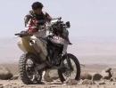 Dakar 2013, 13. Etappe 5: Arequipa - Arica Highlights, Zusammenfassung