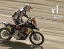 Dakar 2013, Etappe 6: Arica - Calama Highlights, Zusammenfassung
