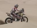 Dakar 2013, 13. Etappe: Lima - Pisco Highlights Zusammenfassung