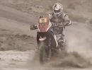 Dakar 2013, Etappe 11: La Rioja - Fiambala Highlights, Zusammenfassung