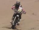 Dakar 2013, Etappe 12: Fiambala - Copiapo Highlights, Zusammenfassung
