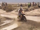 Dakar 2013, Etappe 8: Salta - Tucuman Highlights, Zusammenfassung