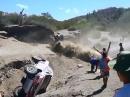 """Dakar 2014 - """"Dakar-Selektion"""" Flußbett - Rallye beendet"""