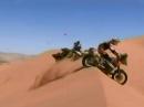 Dakar 2014, Etappe 11, Antofagasta - El Salvador Highlights