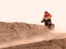 Dakar 2014, Etappe 12, El Salvador, La Serena Highlights