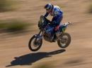 Dakar 2014, Etappe 4, San Juan / Chilecito - Highlights