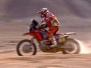 Dakar 2015, Etappe 5: Copiapo / Antofagasta - die Highlights