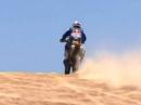 Dakar 2014, Etappe 9, Calama - Iquique Highlights