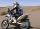 Dakar 2014, Etappe2 (San Luis, San Rafael) Highlights