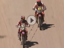 Dakar 2016: Belen / Belen, Etappe 9 - Highlights des Tages
