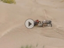 Dakar 2016: Belen / La Rioja, Etappe 10 - Highlights des Tages