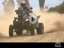 Dakar 2016 - Best of Quads / ATV - die besten Bilder der Dakar