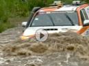 Dakar 2016, Etappe 1: Rosario - Villa Carlos Paz abgesagt: Starker Regen