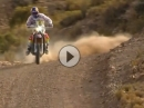 Dakar 2016, Etappe 4: Jujuy / Jujuy - Highlights