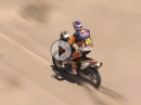 Dakar 2016: Salta / Belen, Etappe 8 Highlights des Tages