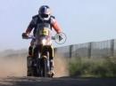 Dakar 2017 Etappe 12: Río Cuarto / Buenos Aires - Sunderland (KTM) gewinnt die Dakar