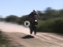Dakar 2017 Etappe 2: Resistencia nach San Miguel de Tucuman