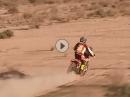 Dakar 2017 Etappe 3: San Miguel de Tucuman / San Salvador de Jujuy