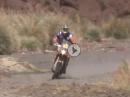 Dakar 2017 Etappe 4: San Salvador de Jujuy - Tupiza