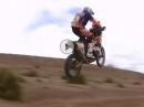 Dakar 2017 Etappe 5: Tupiza - Oruro: Schlechtes Wetter sorgt für Abbruch