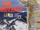 Dakar 2017 Paraguay, Argentinien, Bolivien - Die Route im Detail