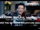 Dakar 2017 Teaser - Paraguay, Argentinien, Bolivien 02.01.-14.01.17