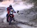 Dakar 2018 Etappe 11: Belen, Fimbala, Chilecito - Etappensieg für Price - Walkner büßt Zeit ein
