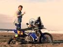Dakar 2018 Etappe 4: San Juan de Marcona, San Juan de Marcona. Aus für Sunderland - van Beveren übernimmt