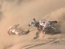 Dakar 2018 Etappe 5: San Juan de Marcona, Arequipa Tagessieg für Barreda - Spitze rückt zusammen