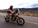 Dakar 2018 Etappe 9: Tupiza, Salta - abgesagt wegen schlechtem Wetter