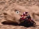 Dakar 2018 - Lima / Pisco - Magazin erste Etappe - Peru, Bolivien, Argentinien - vom 06.01. - 20.01.2018