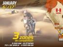 Dakar 2019 / 100% Peru vom 07.01. bis 17.01.2019 - Top Trailer