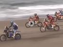 Dakar 2019 Etappe 3: San Juan de Marcona / Arequipa. Husarenritt von de Soultrait, Barreda scheidet aus