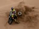 Dakar 2019 Etappe 6: Arequipa / San Juan de Marcona. Quintanilla gewinnt und geht in Führung