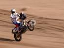 Dakar 2019 Etappe 7: San Juan de Marcona / San Juan de Marcona - Sunderland gewinnt, Brabec holt Gesamtführung